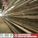 De galvaniserende Apparatuur van het Landbouwbedrijf van het Fokken van het Staal voor de Kip van het Ei van het Vlees (a-3L120)