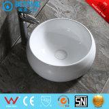 Miscelatore di lavaggio di piccola dimensione Bc-7026 del lavabo di figura rotonda della stanza da bagno