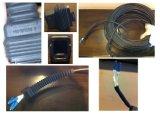 Cuerda de corrección óptica impermeable al aire libre acorazada de fibra de la asamblea de cable de Ftta Rru Pdlc