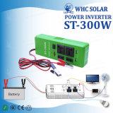 Intelligent 12V DC para 220V AC 300W Carro Inversor de Energia