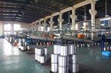 Swg34 emaillierter kupferner plattierter Aluminiumdraht