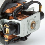 Motor universal da C.A. para o secador de cabelo com aprovaçã0 de RoHS/Ce/UL