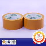 De Band van de Verpakking van de kleur BOPP voor het Verzegelen van het Karton