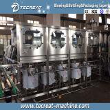 Ligne remplissante potable automatique de machine d'embouteillage de l'eau minérale 5gallon de Fullly