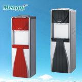 Напольная подставка горячей и холодной диспенсер для воды с охлаждение компрессора