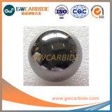 2018 Tierra de alta precisión de las bolas de carburo de tungsteno