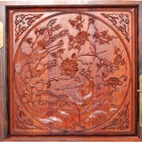 De Houten Graveur van het multi-Hoofd van de hoge Precisie (vct-1518w-4H)