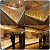 Diseño personalizado Pub comercial Barra de Bar