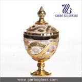 Articolo da cucina stabilito dell'oro della caramella decorativa della ciotola