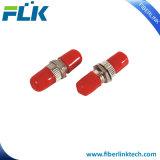 Adaptateur de fibre optique du SM millimètre de rue