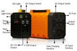 12V 80AH AC/DC портативный литиевой батареи ИБП с Чистая синусоида 500W- 1000W
