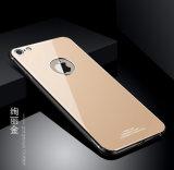 Cubierta de cristal Tempered de lujo para el temple del iPhone 6s del iPhone 6