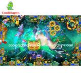 カジノは魚のハンターのアーケード表賭けるスロット釣ゲームを機械で造る