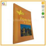 Papiereinband-Buch-/Perfect-verbindliches Buch-Drucken