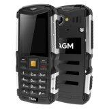"AGM M1 Móvil 2.0"" Impermeable IP68 teléfono móvil el polvo, golpes"