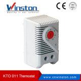 Pequeno ajustável Compact Termostato (KTO 011 KTS 011)
