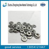 Режущий диск плитки цементированного карбида Zc02