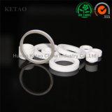 Parti di ceramica dell'isolamento di resistenza al calore dell'allumina industriale di Portare-Resistenza