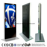 Fabricado na China Guangzhou Fabricante quiosque digital HD de ecrã LCD