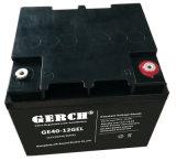 батарея для телекоммуникаций, UPS батареи геля 12V 33ah свинцовокислотная, EPS, електричюеский инструмент, тележка гольфа, стул колеса,