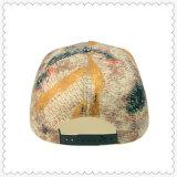 Los bordados de moda de sarga de algodón Deporte golf gorra de béisbol