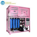 3000gpd purificador de agua potable plantas