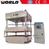 Kundenspezifisches Blech, das CNC-hydraulische Presse stempelt