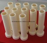 99.7%アルミナの陶磁器の管