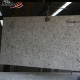 Clounds 백색 다색 인공적인 돌 엄청나게 큰 크기 중국 석영 석판