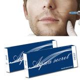 Aqua Secret Acido Hialuronico Inyectable depósito dérmico
