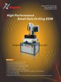 Высокая скорость небольшое отверстие РУ сверлильный станок kd703D