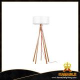 Piso de madeira de decoração simples e moderna iluminação (LBMD-MG)