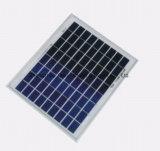 20W 18V Polycrystalline PV Zonnepaneel met Hoge Efficiency
