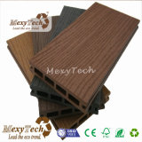 Plateau en bois en plastique de nouvelle technologie extérieur WPC Deck Flooring