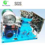 Diafragma van de Compressor van de Lucht van de Stroom van het Gas 30nm3h van het Type van Gz het Brandbare