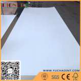Contre-plaqué conçu blanc de face de placage de pente de BB/CC pour des meubles