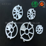 Disques en céramique de l'alumine Al2O3 industrielle
