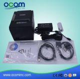 80mm POS 영수증 열 인쇄 기계를 인쇄하는 고속