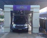 Тип автоматическая шайба тоннеля давления автомобиля в мытье автомобиля Малайзии