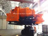 믹서 (JBT40-P)를 가진 세륨 승인 폴리 제조 구체 펌프