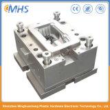 ABS peças de Código de Digitalização de moldagem por injeção de processamento de produtos de plástico