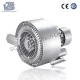 CNC OEM de soplado de aire del ventilador de anillo de la aplicación de los distribuidores