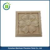 Nouveau produit tournage CNC de meubles en bois pièces de rechange