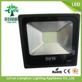 옥외 고성능 50W 램프 플러드 빛