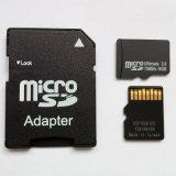 元のブランドマイクロSDのカードのメモリ・カード128GB 64GB 32GB 16GB Class10 TFのカードMicrosdhc/Sdxc Uhs-1 8GBのクラス4 Microsd