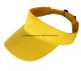 Großhandelssport Elasticvis Sun Masken-Hut