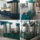 エジプトの150t/24h小麦粉の製造所のプロジェクト