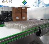Machine d'embouteillage de jus chaud en plastique de bouteille