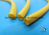 Isolierungs-elastisches Silikon-Gummigefäß