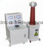 50kv 100kv 150kv 200kv ACおよびDCの高圧テスト変圧器